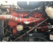 Дизельный двигатель Cummins ISX485