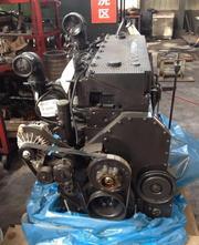 Дизельный двигатель Cummins QSM11