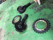 Каток опорный для буровой установки Junjin SD1300E