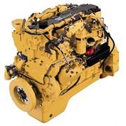 Дизельный двигатель Caterpillar C7