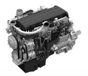 Дизельный двигатель DAF MX-11 300 H2