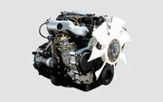 Дизельный двигатель Isuzu 4JB1TC (JE493ZQ4A)