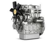 Дизельный двигатель Perkins 404D-22