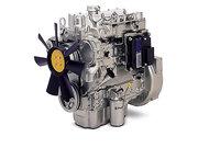 Дизельный двигатель Perkins 1104D-44T