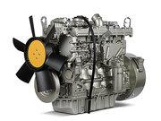 Дизельный двигатель Perkins 1106D-70TA