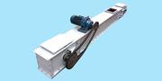Цепной конвейер для сыпучих материалов FU350