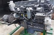 Контрактный двигатель для грузовика Hyundai D6CG