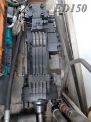 Гидроперфоратор Everdigm ED150