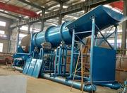 Промывочная установка для добычи золота НС200
