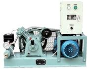 Поршневой воздушный компрессор низкого давления CVF-6/1