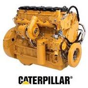 Запчасти на дизельный двигатель Caterpillar 3126