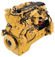 Запасные части на двигатель Cat C7