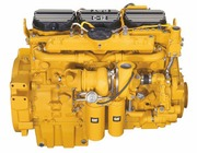 Запчасти на двигатель Caterpillar C12