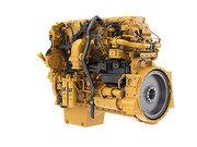 Запчасти на дизельный двигатель Caterpillar C15