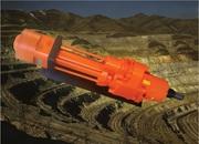 Гидравлический молот (Скальный молот) FY640