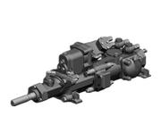 Гидравлический ударный перфоратор Sandvik HL710