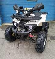 Yamaha Aerox BiG ATV125сс,  Новый! Гарантия! Отправка по России во Влад