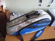Продам теннисную сумку